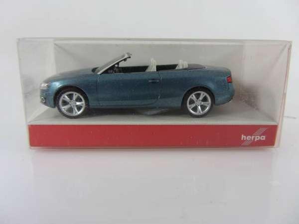 HERPA 34173 1:87 Audi A5 neu mit OVP