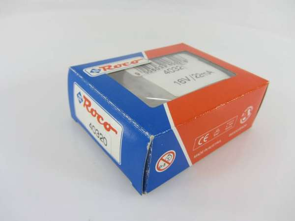 Roco 40320 Innenbeleuchtung, neuwertig und originalverpackt