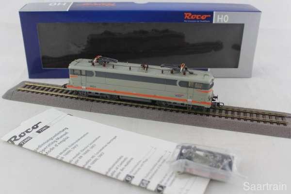 ROCO 72460 Elektrolokomotive 16024 der SNCF Neu und mit OVP