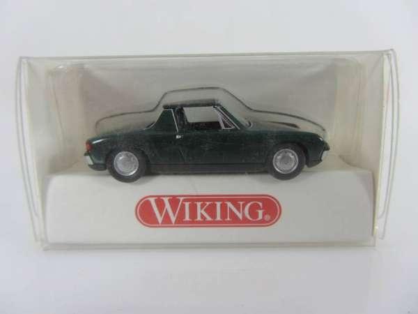 Wiking 792011 HO 1:87 Porsche 914, neu und mit OVP