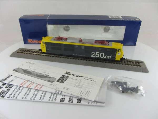 Roco 68420 Br 250 011-4 der RENFE Wechselstromausführung Digital mit OVP