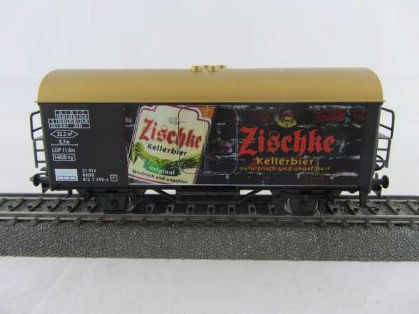 Basis 4415 Bierwagen Ziscke Kellerbier hell Sondermodell mit Verpackung