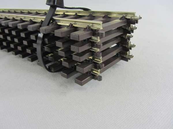 5 x m rklin spur i 59073 h1041 gebogenes gleis 22 5. Black Bedroom Furniture Sets. Home Design Ideas