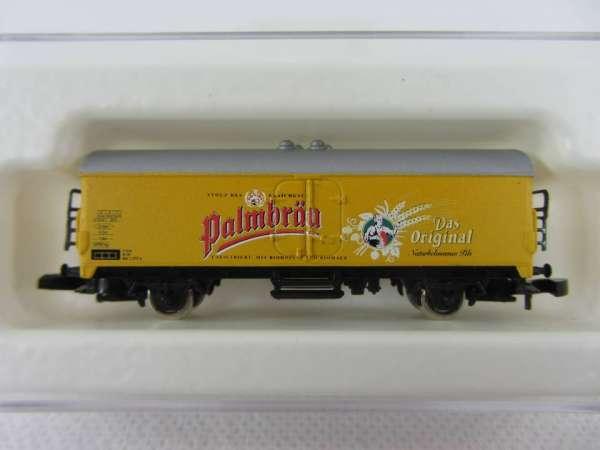 8600 Bierwagen Sondermodell Palmbräu das Original Neu und mit Verpackung