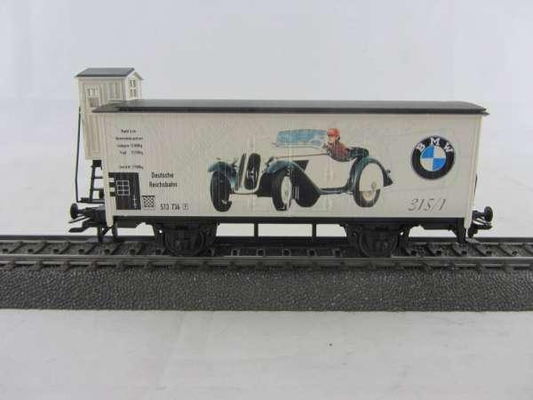 """Basis 4680 G10 mit Bremserhaus """"BMW 315/1"""" Nostalgie-Serie, Sondermodell, neuwertig mit Verpackung"""