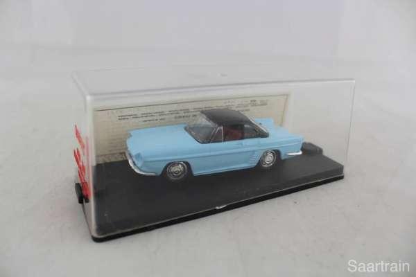 1:43 Verem 320 Renault Floride Hard Top
