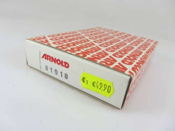 Arnold 81010 Digital-Decoder neu und originalverpackt