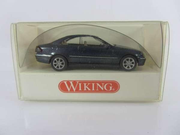 Wiking 221061 HO 1:87 Mercedes Benz CLK, neu und mit OVP