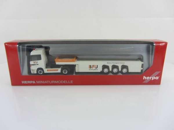 HERPA 157650 1:87 MB A-LH08 Sz Schwerlast BFU neu mit OVP