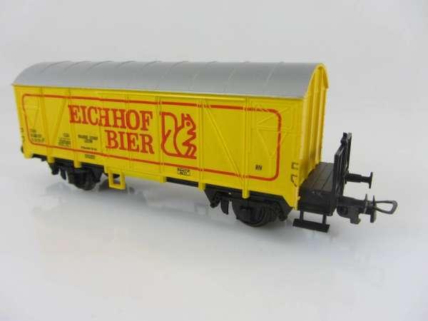 Liliput 229 51 SBB Bierwagen Brauerei Eichhof gebraucht, ohne Verpackung