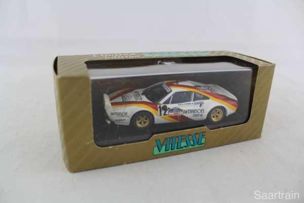 1:43 Vitesse L011 Ferrari 308 GTB Patterson