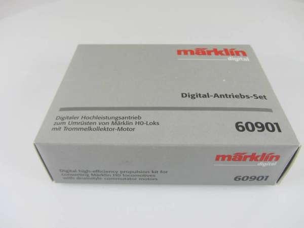 Märklin 60901 Digital-Antriebs-Set neu und originalverpackt