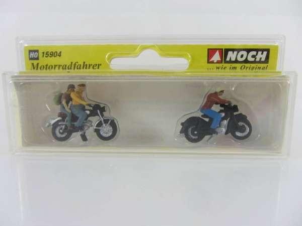 Noch HO 15904 1:87 Motorräder neu mit OVP