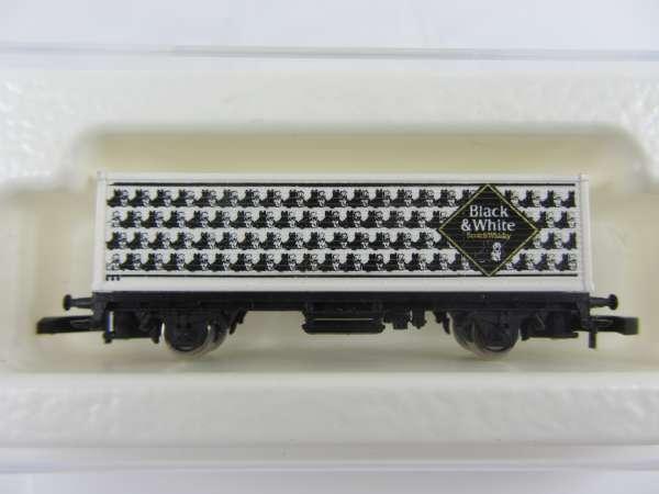 Märklin 8615 Containerwagen Sondermodell Black & Withe mit OVP