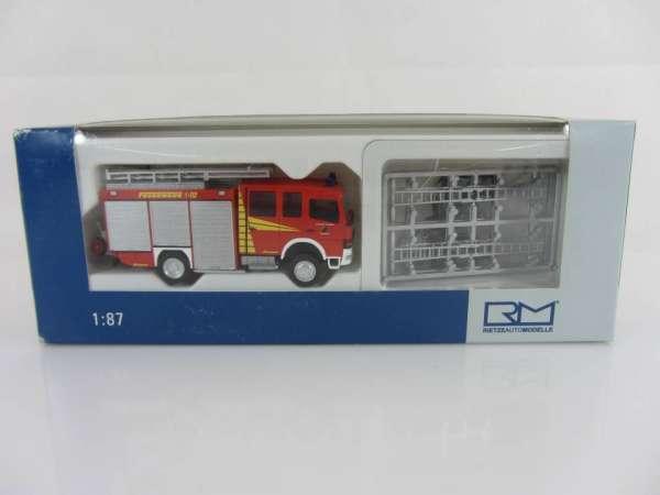 Rietze 1:87 61181 MB-LF 16/12 Feuerwehr neu mit OVP