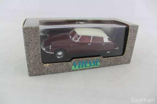 1:43 Vitesse 691 Citroen DS 19 1957-1958