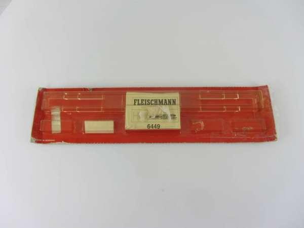 Fleischmann 6449 Innenbeleuchtung, neuwertig und originalverpackt