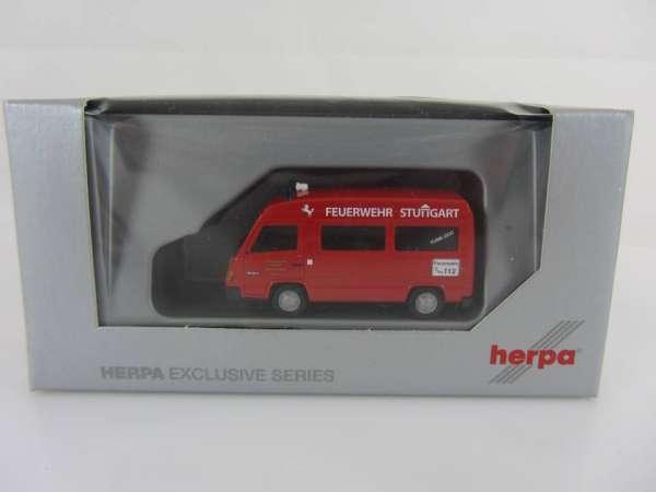 HERPA 908030 1:87 MB 100 Feuerwehr Stuttgart