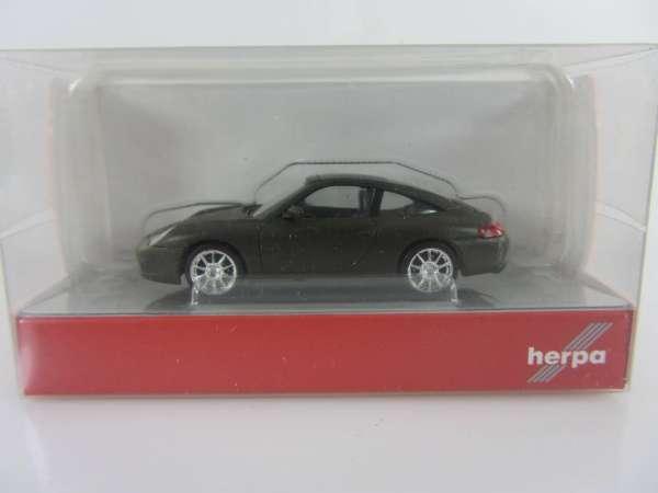 HERPA 38218 1:87 Porsche 911 neu mit OVP
