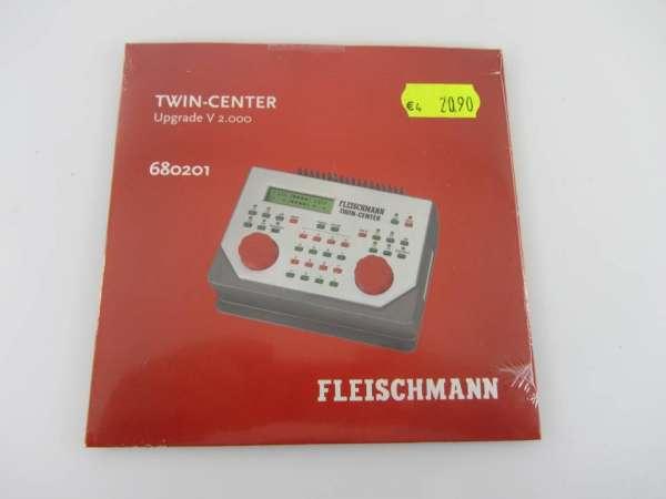 Fleischmann 680201 TWIN-Center Upgrade V 2.000 CD-Rom mit OVP