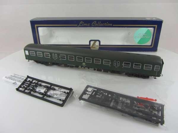 Lima L309180 Personenwagen 2.Klasse der DB grün, neuwertig mit Verpackung