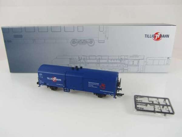 TILLIG 501220 TT-Kühlwagen Messe Nürnberg 2013 Neu mit OVP