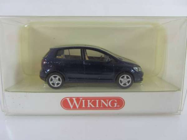 Wiking 61407 HO 1:87 VW Golf Plus, neu und mit OVP