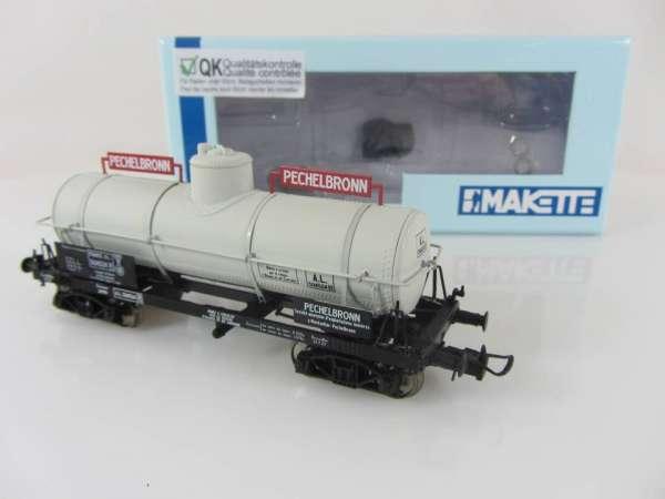 """Makette 4562.1 Kesselwagen """"Pechelbronn"""" der SNCF, neuwertig mit Verpackung"""