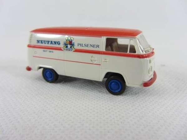 Brekina 1:87 VW T1 Neufang Pilsener