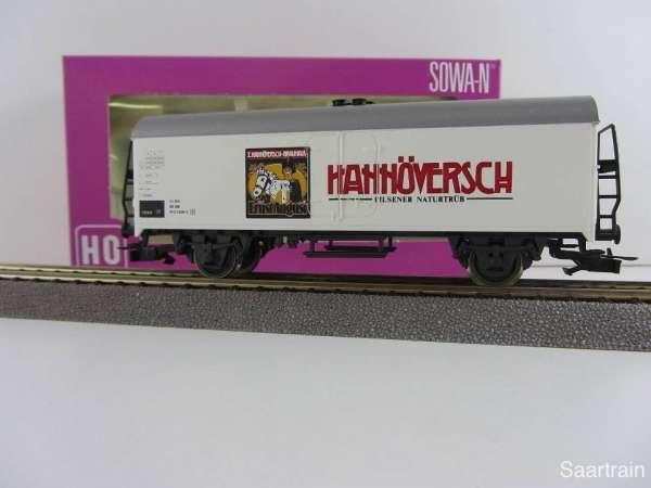 SOWA HO Bierwagen Hannöversch Pilsener Neu mit Originalverpackung