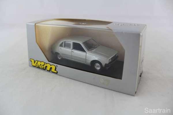 1:43 Verem 444 Renault 14 1976