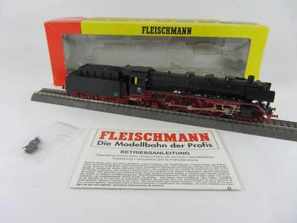 Fleischmann 1103 Dampflokomotive Br. 03 095 der DB in Wechselstrom, neu mit OVP