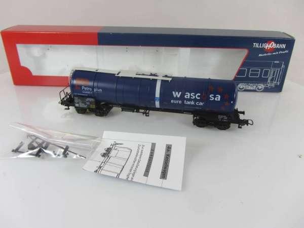 """Tillig 79612 Kesselwagen """"Wascosa"""", neuwertig mit Verpackung"""